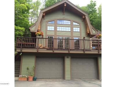 Berkshire County Single Family Home For Sale: 55 White Rd