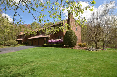 Pittsfield Condo/Townhouse For Sale: 9 Cynthia Ln #9