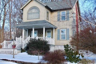 Pittsfield Multi Family Home For Sale: 836 North St