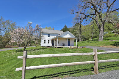 Berkshire County Single Family Home For Sale: 306 Park St