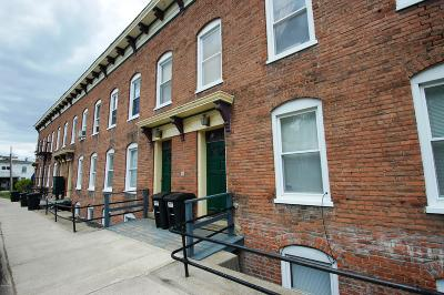 Pittsfield Multi Family Home For Sale: 40-48 Reed St