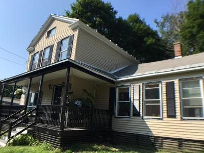 Berkshire County Single Family Home For Sale: 19 Prospect St