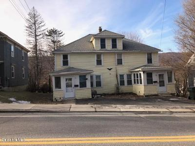 Adams Multi Family Home For Sale: 29-31 Orchard St