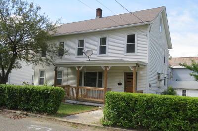 Adams Single Family Home For Sale: 16 Siara St