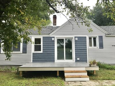 Berkshire County Single Family Home For Sale: 22 Grove Ave