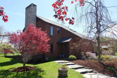 Adams, Clarksburg, Florida, New Ashford, North Adams, Savoy, Williamstown Single Family Home For Sale: 51 Stoney Ledge Rd