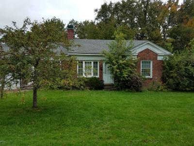 Adams, Clarksburg, Florida, New Ashford, North Adams, Savoy, Williamstown Single Family Home For Sale: 130 Berkshire Dr