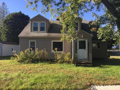 Dalton Single Family Home For Sale: 387 North St