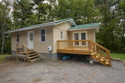 Berkshire County Single Family Home For Sale: 28 Canterbury Ln