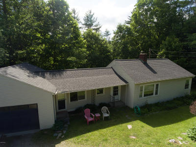 Berkshire County Single Family Home For Sale: 325 Laurel St