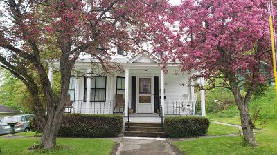 Adams Single Family Home For Sale: 10 Orchard St