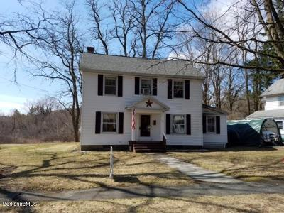Pittsfield Single Family Home For Sale: 10 Underhill Place