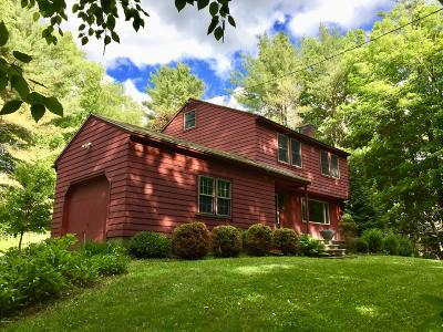 Berkshire County Single Family Home For Sale: 5 Hawthorne Rd