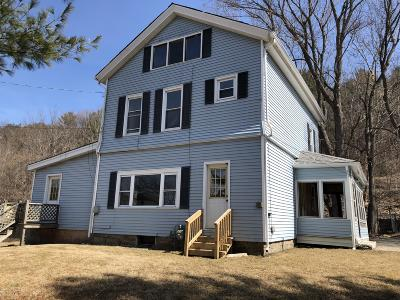 North Adams Single Family Home For Sale: 740 Church St