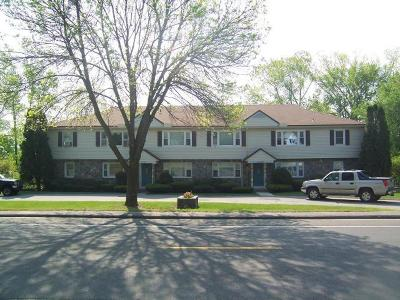 Berkshire County Condo/Townhouse For Sale: 146 North St #C