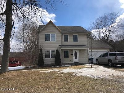 Dalton Single Family Home For Sale: 164 Depot St