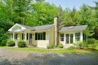 Berkshire County Single Family Home For Sale: 108 East Alford Rd