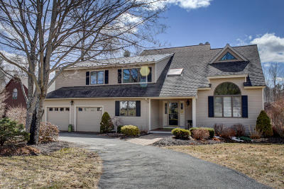 Pittsfield Single Family Home For Sale: 4 Woodland Dr