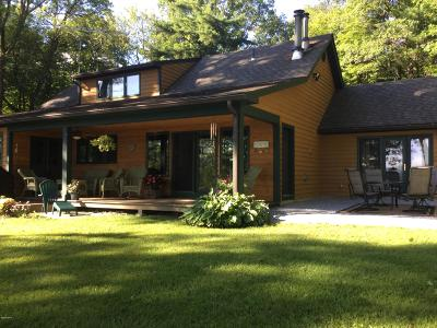 Berkshire County Single Family Home For Sale: 17 Goose Pond Rd