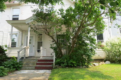 Adams Single Family Home For Sale: 33 Summer St