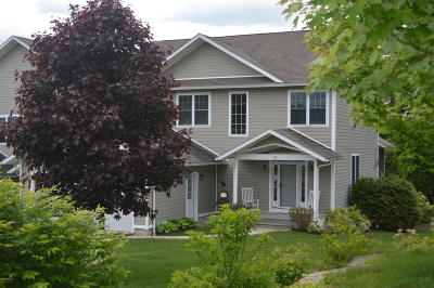Pittsfield Condo/Townhouse For Sale: 134 Alpine Trail