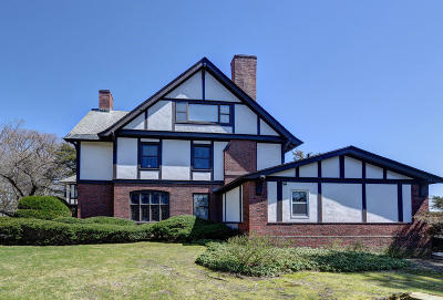Pittsfield Condo/Townhouse For Sale: 205 Wendell Ave #C