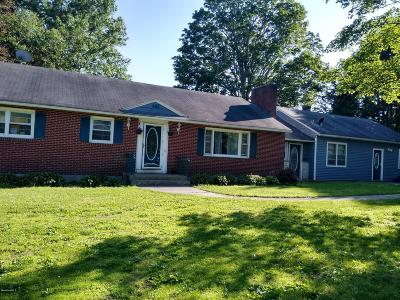Dalton Single Family Home For Sale: 440 High St