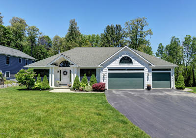 Pittsfield Single Family Home For Sale: 436 Gale Ave
