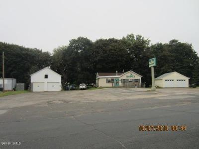 Commercial For Sale: 51 Daly Ave