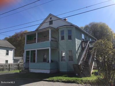 Adams Multi Family Home For Sale: 4 Godek St