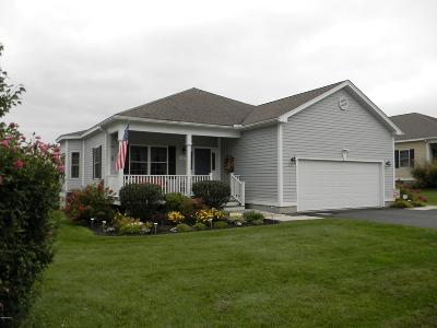 Pittsfield Single Family Home For Sale: 6 Aspen Way