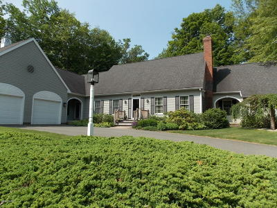 Lenox Single Family Home For Sale: 67 Dunmore Ct