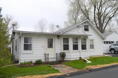 Lanesboro Single Family Home For Sale: 9 Irwin St