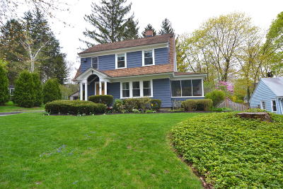 Pittsfield Single Family Home For Sale: 53 Waverly St