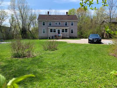 Pittsfield Multi Family Home For Sale: 1-2 Taconic Island Rd