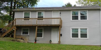 Pittsfield Multi Family Home For Sale: 30 Scammell Ave