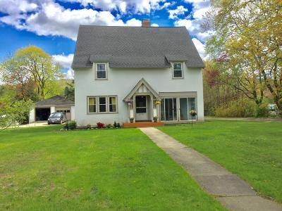 Dalton Single Family Home For Sale: 768 Main St