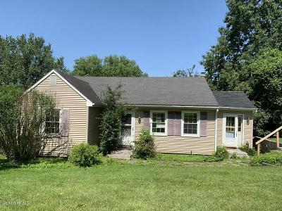 Lanesboro Single Family Home For Sale: 28 Westview Rd