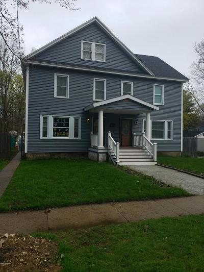 Pittsfield Multi Family Home For Sale: 62 Grove St