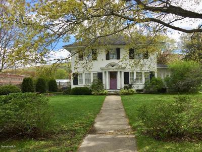 Dalton Single Family Home For Sale: 774 Main St