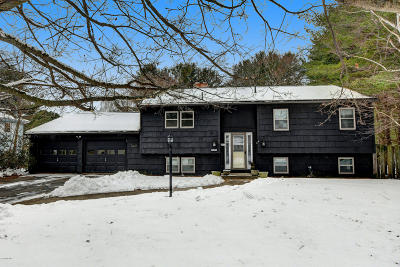 Dalton Single Family Home For Sale: 65 Bruce Dr