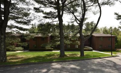 Pittsfield Condo/Townhouse For Sale: 51 Churchill Crest