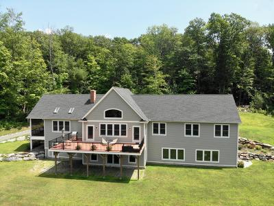 Berkshire County Single Family Home For Sale: 5 Jada Spring Ln
