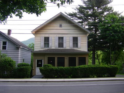 North Adams Single Family Home For Sale: 1304 Massachusetts Ave