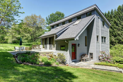 Berkshire County Single Family Home For Sale: 2 Austerlitz Rd