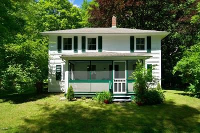Berkshire County Single Family Home For Sale: 423 North Undermountain Rd