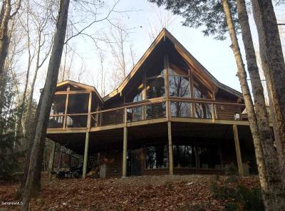 Berkshire County Single Family Home For Sale: 351 Lake Shore Dr