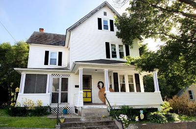 Adams Single Family Home For Sale: 9 Smith St