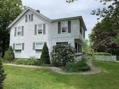 Alford, Becket, Egremont, Great Barrington, Lee, Lenox, Monterey, Mt Washington, New Marlborough, Otis, Sandisfield, Sheffield, South Lee, Stockbridge, Tyringham, West Stockbridge Single Family Home For Sale: 313 Walker St