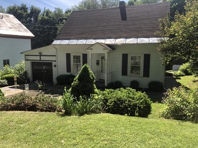 Single Family Home For Sale: 45 Wells Ave